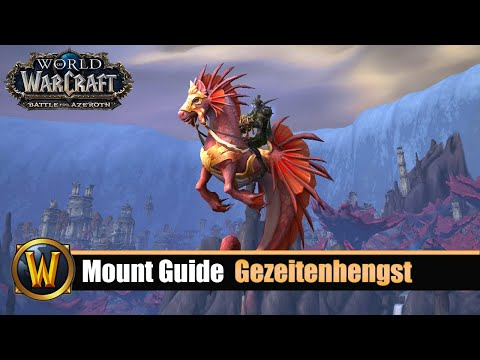 Mount Guide #107: