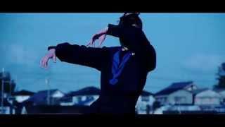 花柄ランタン「女子高生と春の焼失」Music Video directed by 寿司くん...