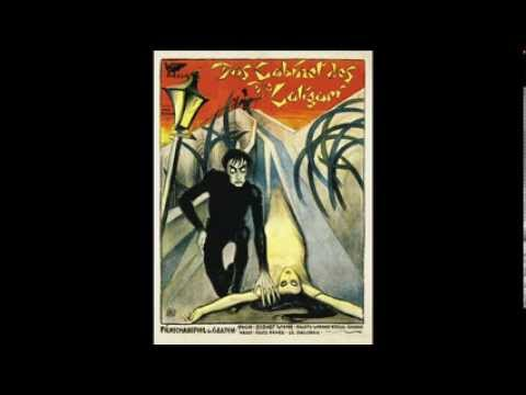 The Cabinet of Dr. Caligari (1919) Review - Cinema Slashes