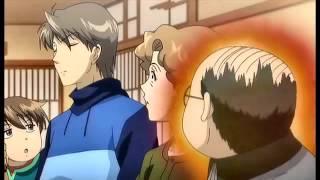 Озорной поцелуй 6