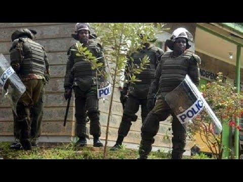 مسلحون يخطفون متطوعة إيطالية في كينيا  - نشر قبل 2 ساعة