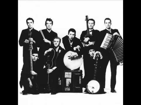 The Pogues - I fought the law