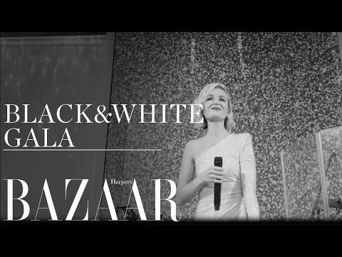 Гости Black & White Gala