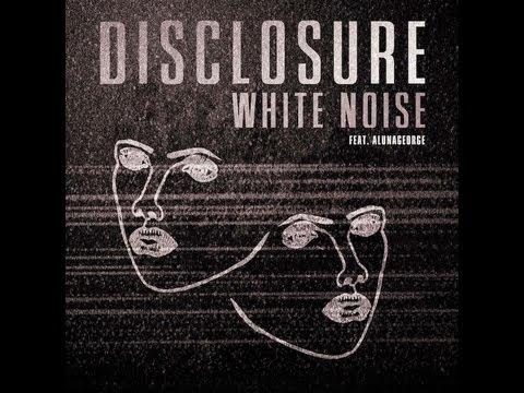 Disclosure - White Noise ft. AlunaGeorge ( Situation Club Remix )