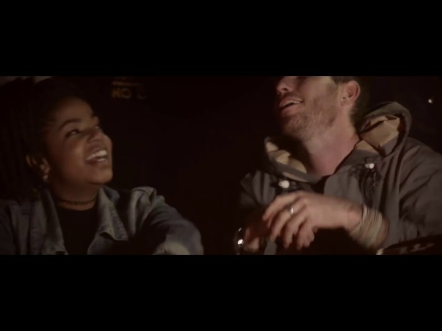Back to the Beach - Shekhinah & Kyle Deutsch (official video)
