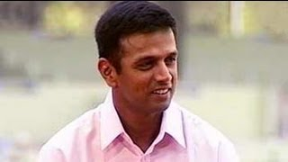 India Questions Rahul Dravid (Aired: March 2007)