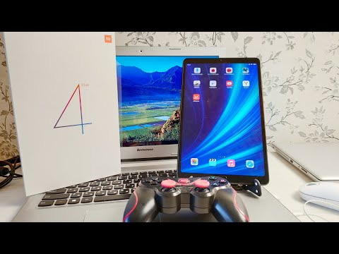Xiaomi Mi Pad 4 Plus НИКОГДА ТАКОГО НЕ БЫЛО И ВОТ ОПЯТЬ