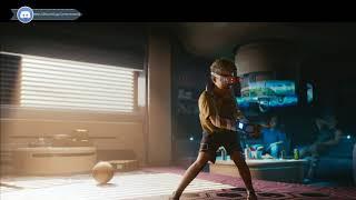 Cyberpunk 2077 | World Premiere Trailer | E3 2018
