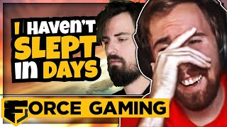 """Asmongold Reacts to """"Why I'm Addicted to Classic WoW"""" by Force Gaming"""