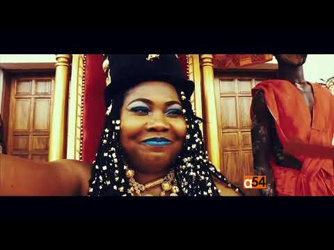 """Music Makers Friday: """"ABJ Groove"""" - Manou Gallo ft. Bootsy Collins"""
