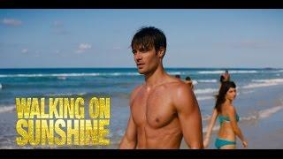 "Walking on Sunshine - Scena in italiano ""How Will I Know"""