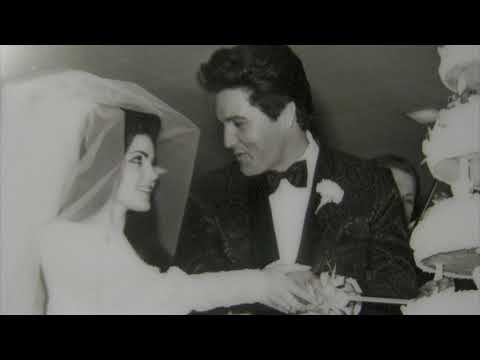 Priscilla Presley - rare first interview after her divorce from Elvis Presley