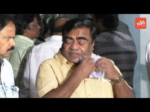 నా దేవుడు ఇక లేడు | Babu Mohan Gets Very Emotional About Director Kodi Ramakrishna | YOYO TV Channel