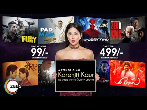 ZEE5 Special Offer | Watch Premium Shows, Movies Originals and More |  Subscribe NOW