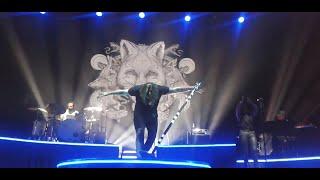 "Rea Garvey ""End Of The Show"" BigBox Kempten 03.02.2015 Pride Tour 2015"