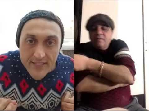 Чей Карабах?! Разговор с Бакинским Армянином часть 2.