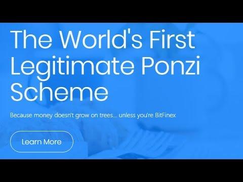[Crypto] PonziCoin, The Next Bitcoin