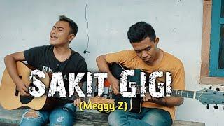 LAGI VIRALLL‼ Sakit Gigi (Meggi Z) | Cover Junior Dompu