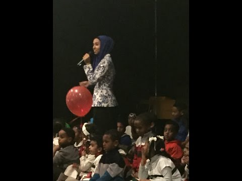 Afaan Oromo - Toltu Tufa Met Large Crowd in Washington DC