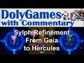 ➜ Wartune Guide - Sylph Refinement - Gaia to Hercules