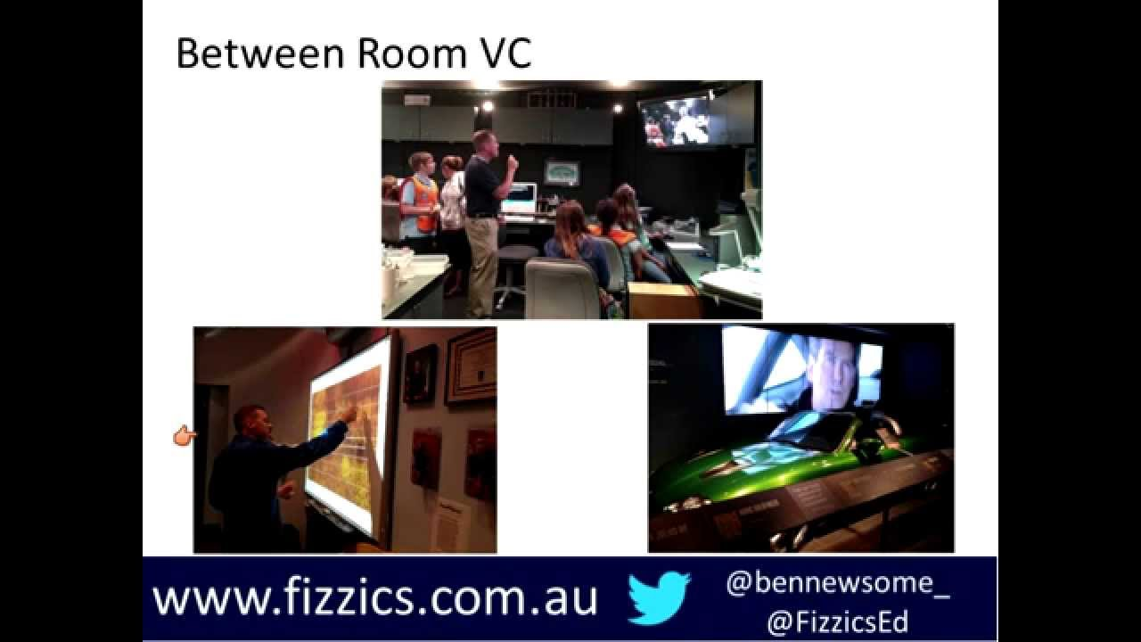 Educational Video Conferencing Best Practice Ozelive2015 Youtube