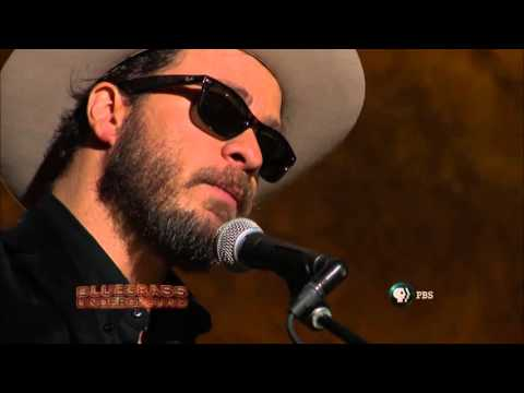 Amos Lee  Violin   PBS Season V