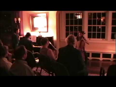 Rachmaninoff Vocalise (cello & piano)