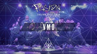 VMo | Fusion XVIII 2018 [@VIBRVNCY Front Row 4K]
