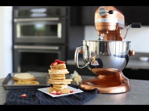 Rezepte kitchenaid warmeschussel