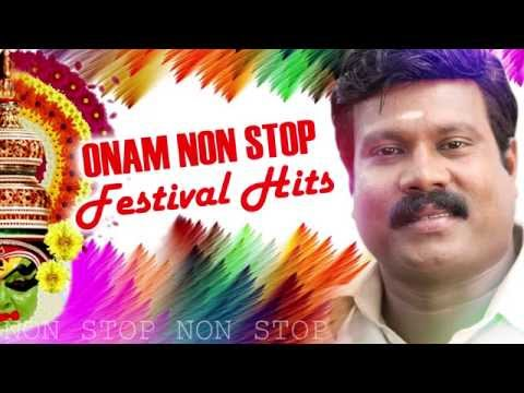 Onam Non Stop Festival hits 2015 | HITS OF...