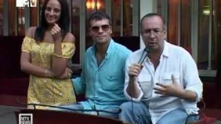 MTV - Петя нашел невесту футболисту Роналду.