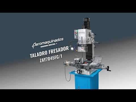 Taladro Fresador [ Mejor Calidad - Precio Colombia ]