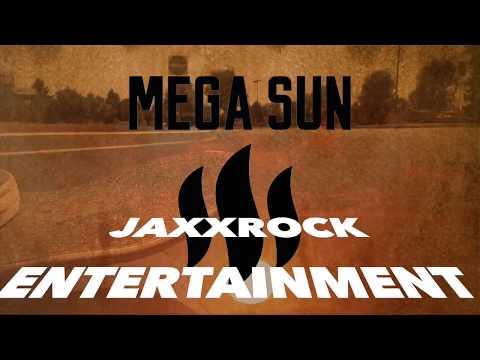 SAN ANDREAS - Mega Sun