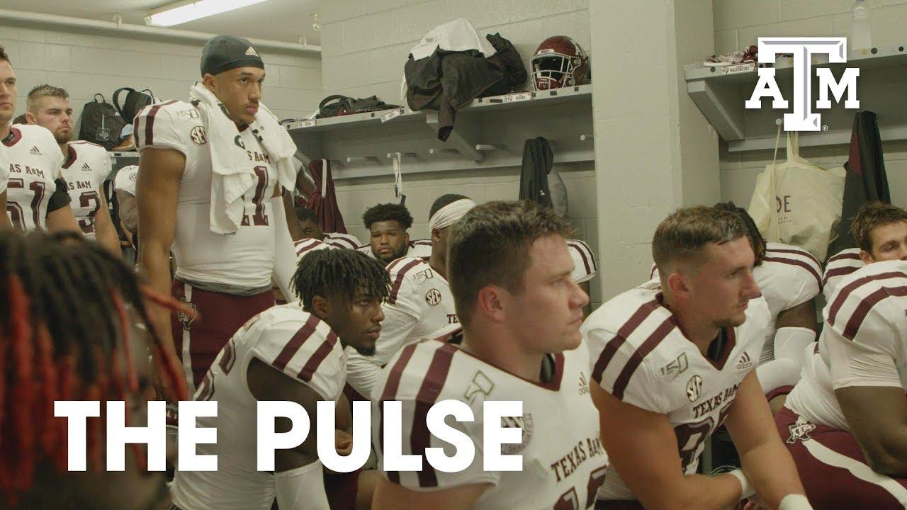 "Download The Pulse: Texas A&M Football | ""Good Ole Grit"" | Season 6 Episode 8"