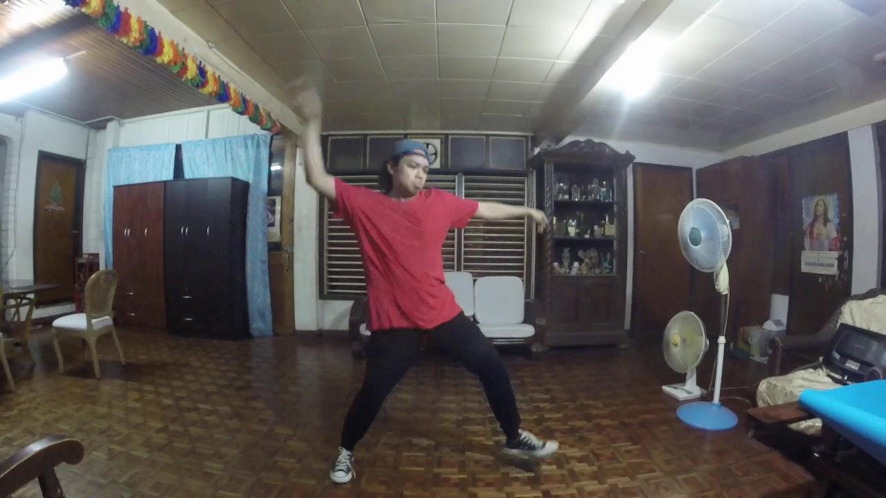 TMG - Broke Bitch | Freestyle Video