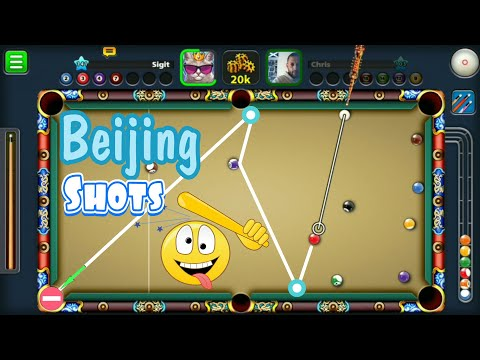 New Update Play Beijing No Guidelines 8 ball pool Indonesia