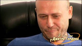 """Дмитрий Ярош. """"В гостях у Дмитрия Гордона"""" (2014)"""