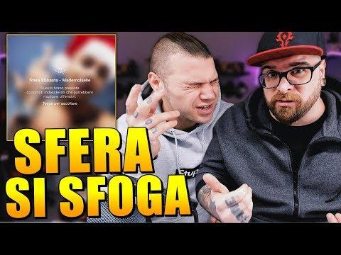 Sfera Ebbasta - Mademoiselle * Reaction By Arcade Boyz