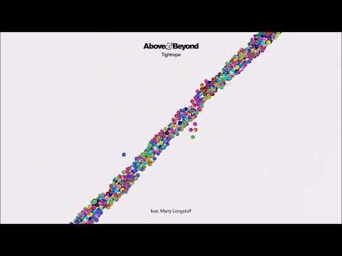 Above & Beyond feat. Marty Longstaff - Tightrope (Sub Español)