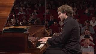 Krzysztof Książek – Mazurkas, Op. 50 (Second stage)