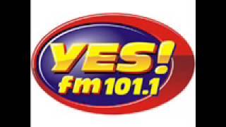 101.1 YES FM JOKE YUN AY! AYMBOT PART 1