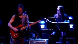Lou Reed - Street Hassle (Live in Copenhagen, June 18th, 2012)