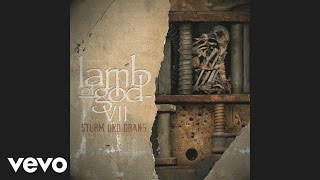 Lamb of God - Erase This (Audio)
