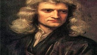 2. The Life And Death Of Isaac Newton
