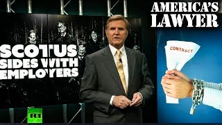 (The Ring of Fire) Legalized Theft Made Possible By The US Supreme Court