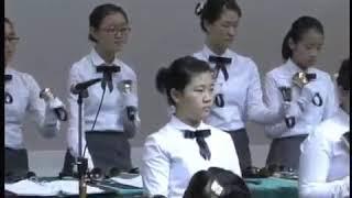 사운드오브뮤직-대전핸드벨콰이어