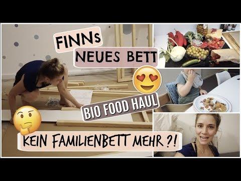 neues-bett-für-finn-l-ikea-kura-l-bio-food-haul-l-hellocathi