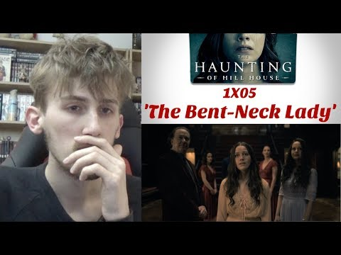 Download The Haunting of Hill House Season 1 Episode 5 - 'The Bent-Neck Lady' Reaction