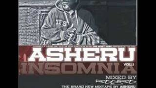 Asheru - Mood Swing (Ft. Talib Kweli)