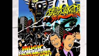 LUV XXX - Aerosmith (2012)